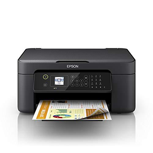 Epson WorkForce WF-2810DWF - Impresora multifunción de...