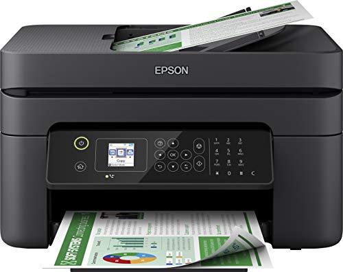 Epson WorkForce WF-2830DWF - Impresora multifunción de...