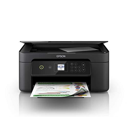 Epson Expression Home XP 3100 - Impresora Multifunción Color