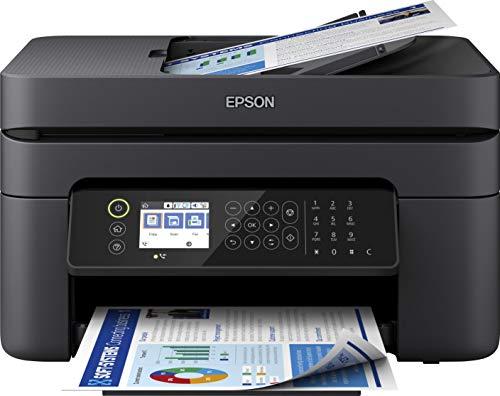 Epson Workforce WF-2850 - Impresora Multifunción Color