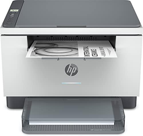 HP LaserJet MFP M234dw 6GW99F, Impresora Láser Multifunción,...