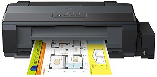 Epson EcoTank ET-14000 - Impresora color (inyección de tinta,...