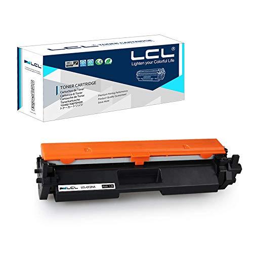 LCL Compatible Cartucho de Tóner 94A CF294A 1200 páginas (1...