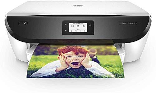 HP Envy Photo 6234 - Impresora multifunción tinta, color, Wi-Fi,...