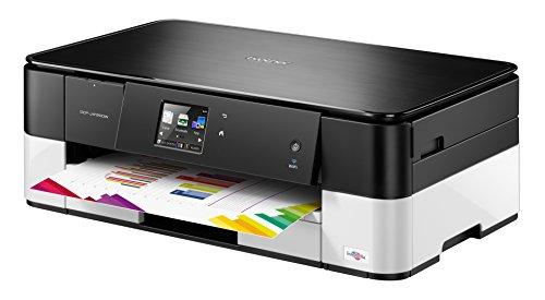 Brother DCP-J4120DW - Impresora multifunción de tinta...