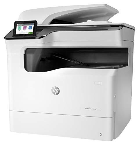 HP PageWide Color 774dn Inyección de tinta 35 ppm 2400 x 1200...