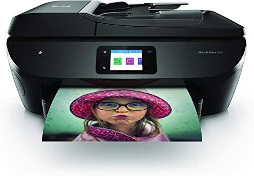 HP Envy Photo 7830 - Impresora multifunción tinta, color, Wi-Fi,...