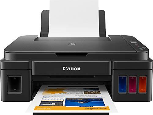 Canon PIXMA G2411 Inyección de tinta 8,8 ppm 4800 x 1200 DPI A4...