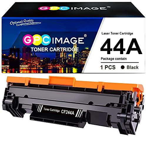 GPC Image 44A CF244A Cartuchos de tóner Compatible para HP...