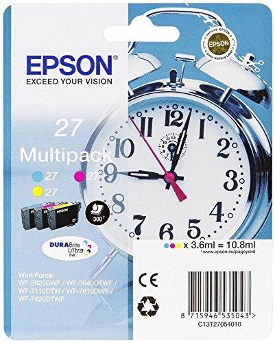 Epson C13T27054022 - Cartucho de tinta