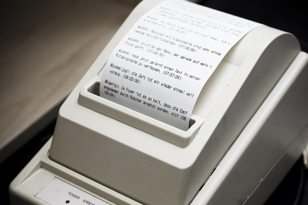 Originsprinter
