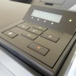 El proceso de impresión: el punto de tinta