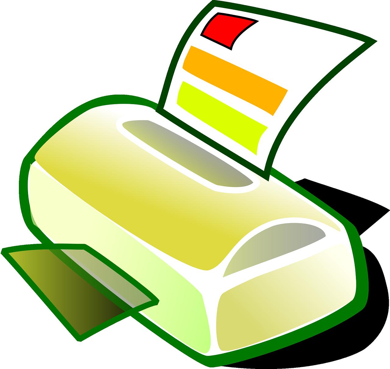 Ahorro de papel en la oficina: cómo hacer que el mensaje ...