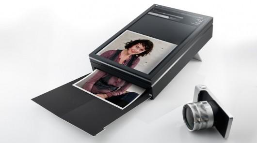 swyp concept printer