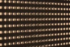 La tecnología LED más competitiva