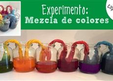 Tinta a4toner experimento de capilaridad foto 2