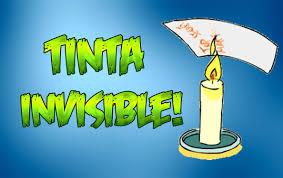 tinta invisible 2