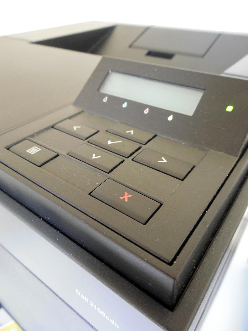 Modelos de impresoras Canon para el hogar
