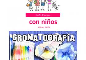 exp cromatografia facebook