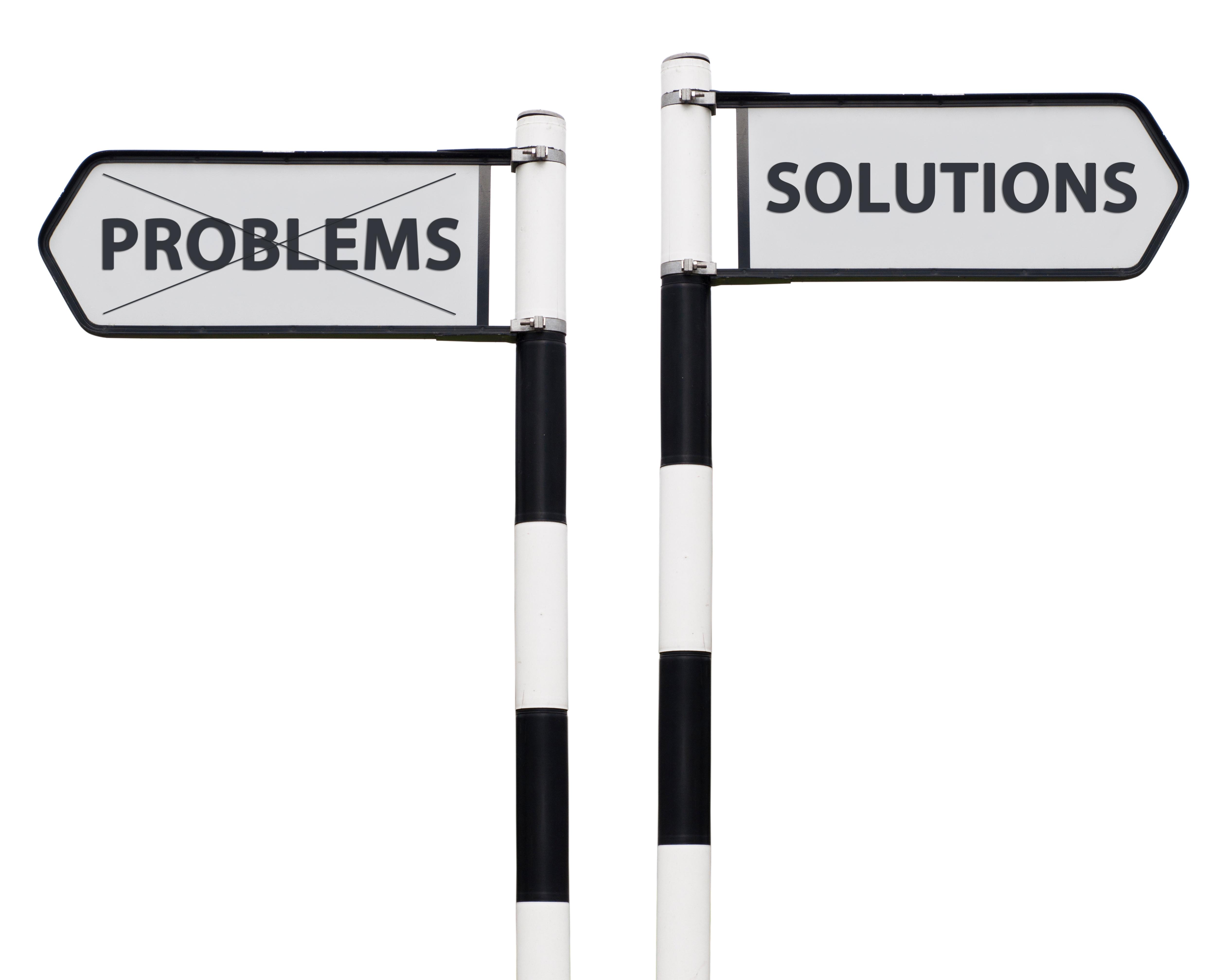 todas las soluciones para imprimir