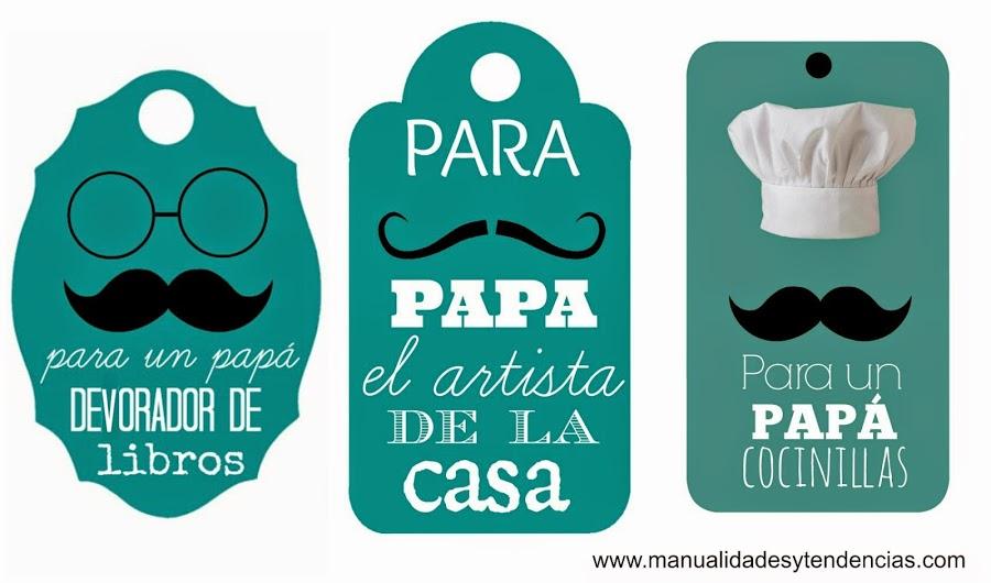 Felicidades Papa Faltan Ideas Cartuchos De Tinta Y Toner