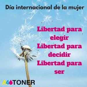 Libertad para elegirLibertad para decidirLibertad para ser