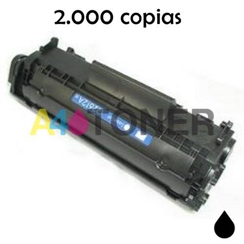 toner Q2612A