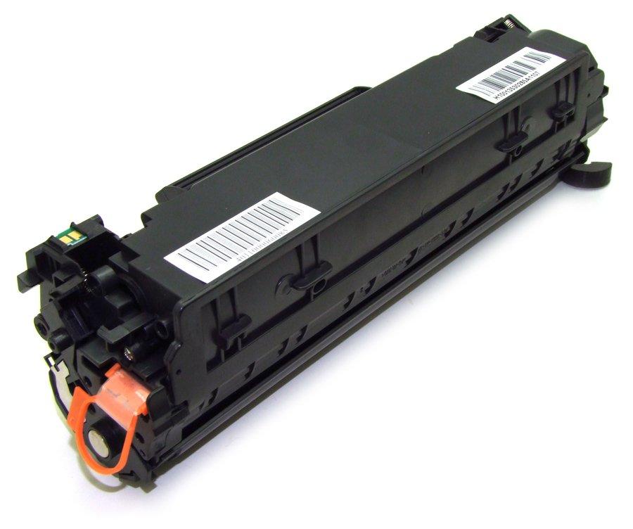 Toner compatible con HP CE285A