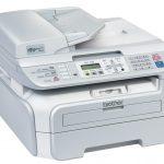 Tóner e Impresoras laser BROTHER MFC 7320