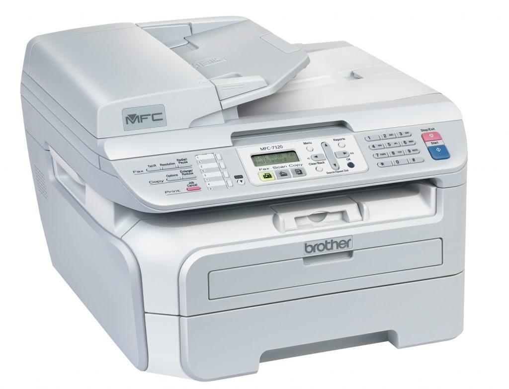 Impresora MFC-7320