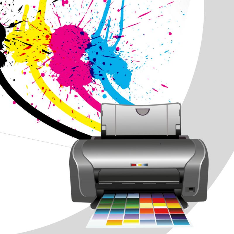 Tintas de impresora