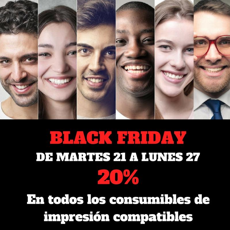 BLACK FRIDAY 5