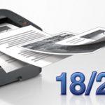 Cómo se mide la velocidad de una impresora