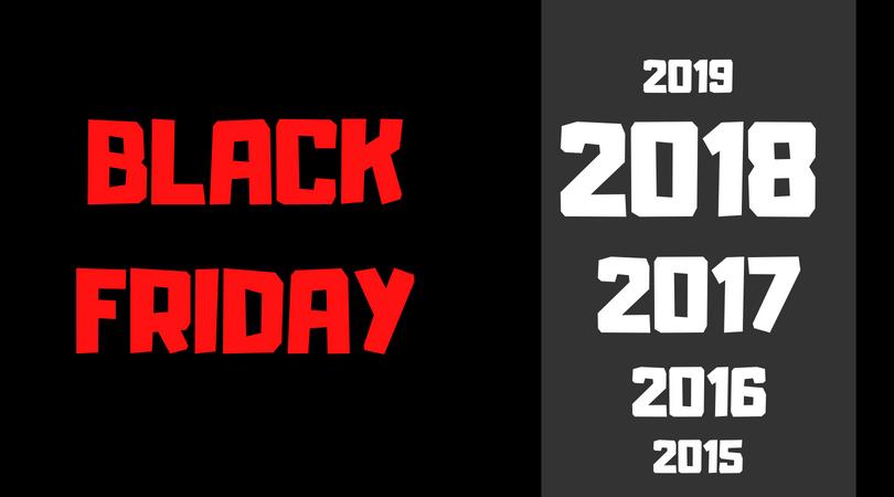 BLACK FRIDAY 6