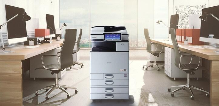 renting de impresoras