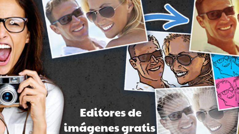 Trucos editores de imágenes