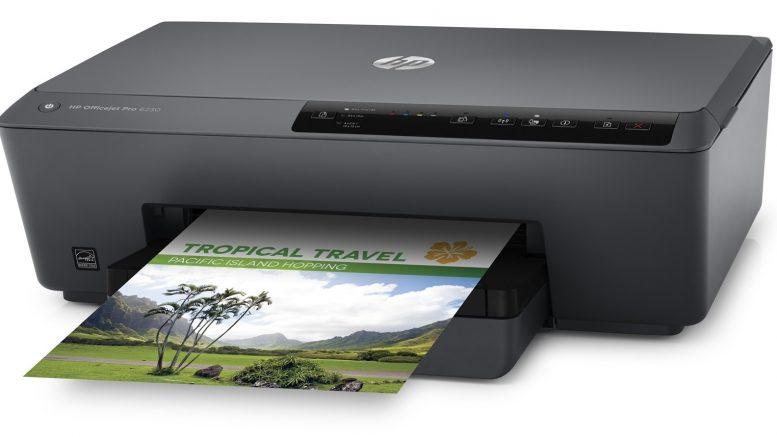 HP Officejet 6230 Printer