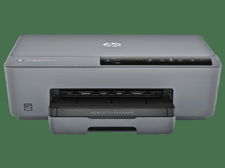 tinta para HP Officejet 6230
