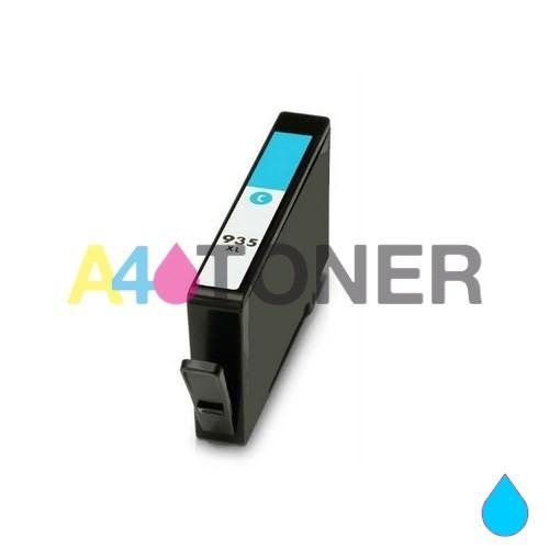 cartucho de tinta HP 935XL cyan