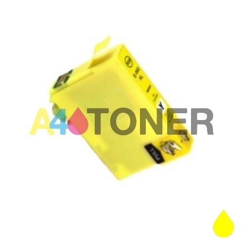 compatible Epson 502xl amarillo