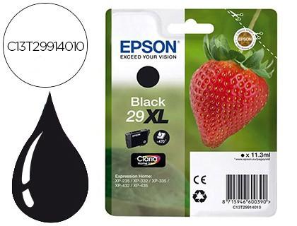 Epson 29xl negro original