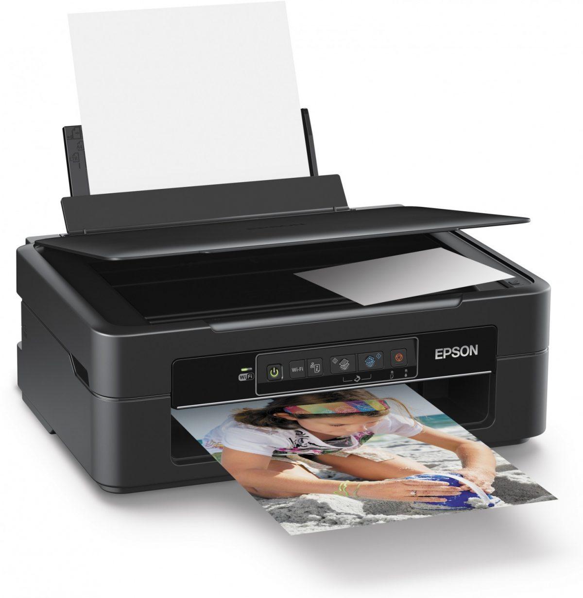 Impresora Epson Expression Home XP-235