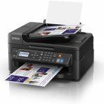 Cartuchos  e impresora Epson WF-2630