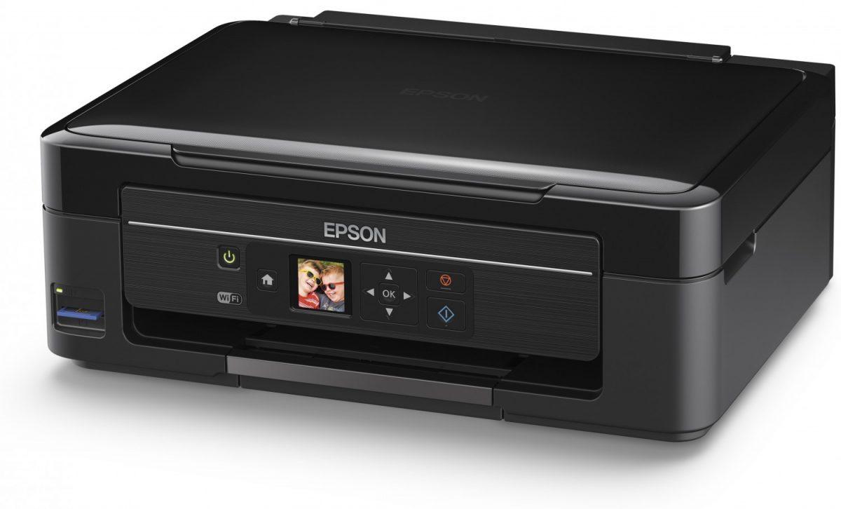 impresora Epson Expression Home XP 332