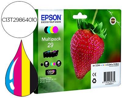 Multipak Epson 29