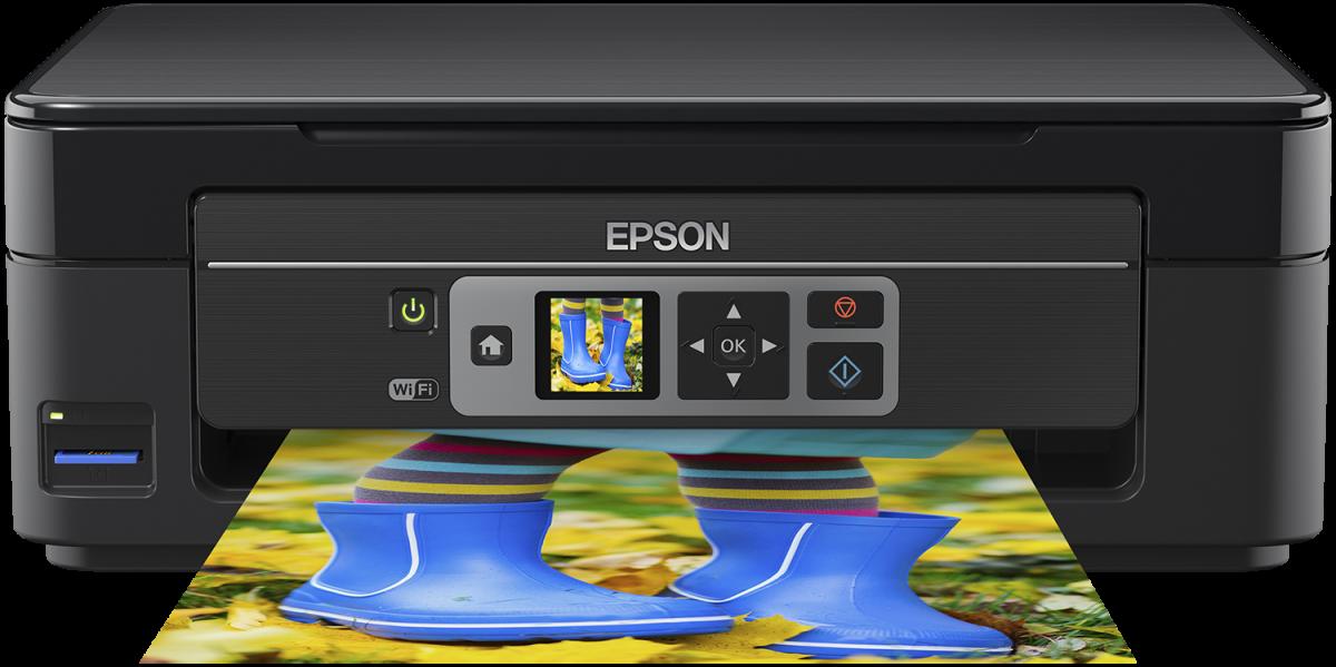 impresora multifuncion Epson XP-352