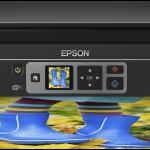 Cartuchos e Impresora Epson Expression Home XP-352
