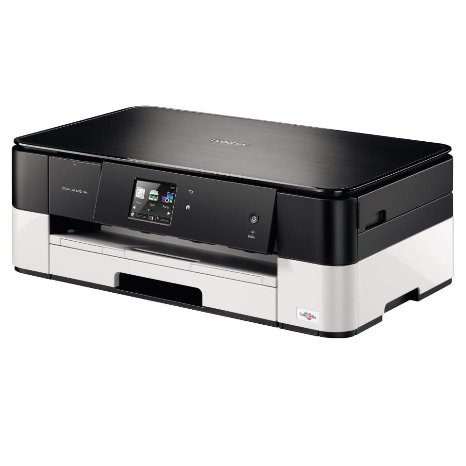 impresoras multifuncion tinta dcp-j4120dw