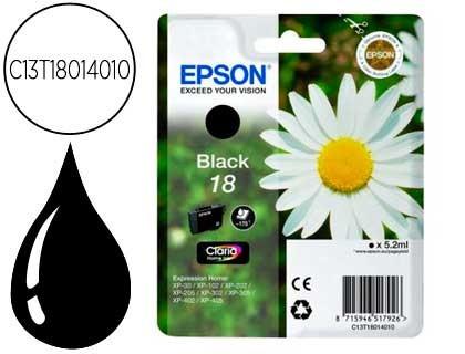 Epson 18 negro