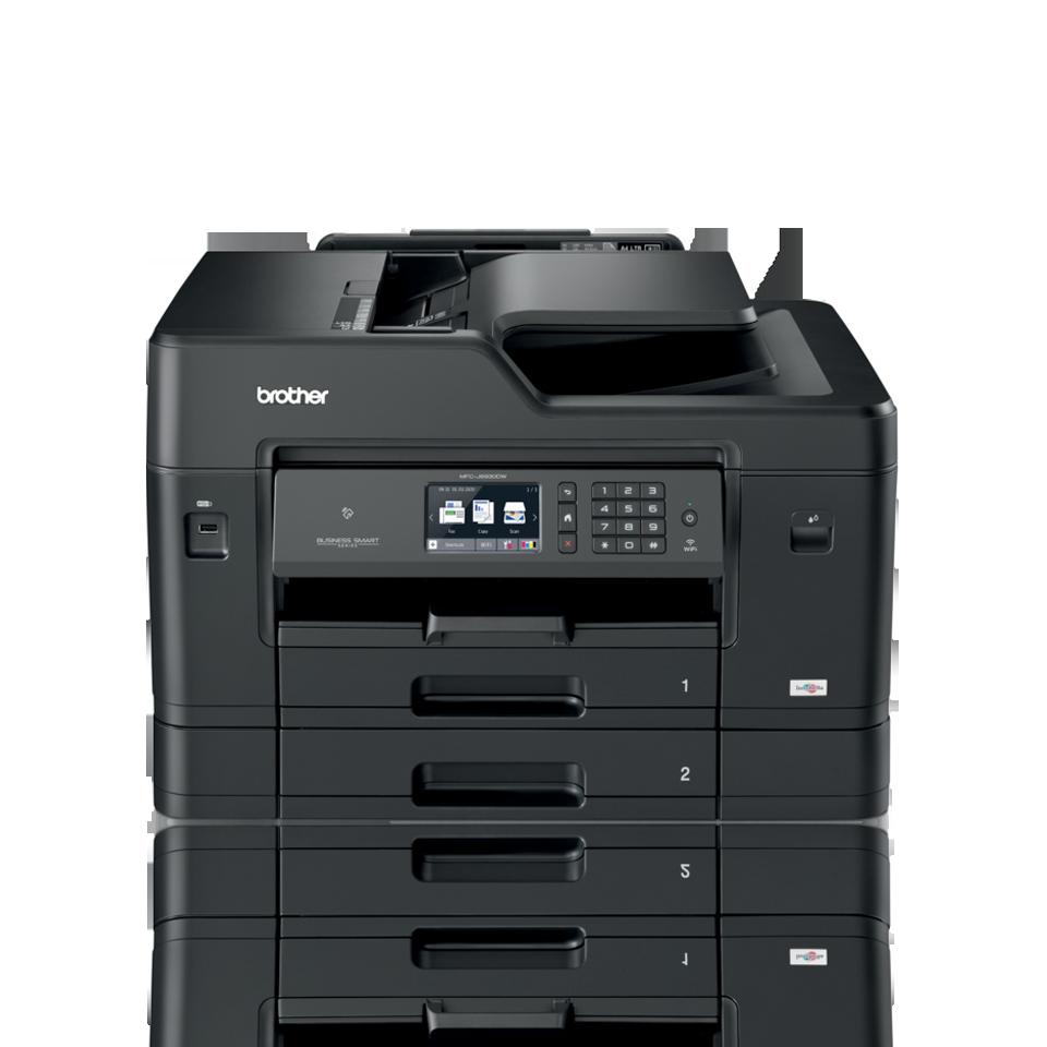 Impresora Brother Multifunción Tinta MFC-J6930DW
